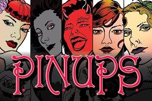 PINUPS 2.0
