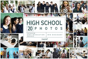 The Best High School Bundle