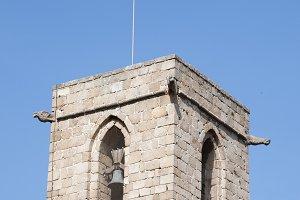 Montornes church