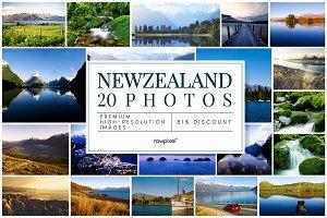 The Best Newzealand Bundle