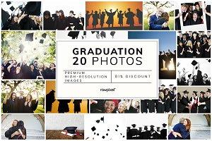 The Best Graduation Bundle