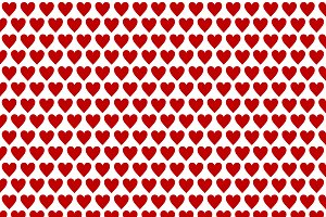 Hearts Background JPG