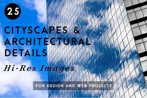 Cityscapes & Architectural Details