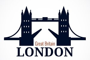 London Bridge Logo