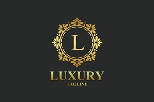 Luxury Logo