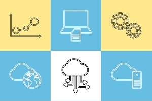 Data storage, analysis & transfer