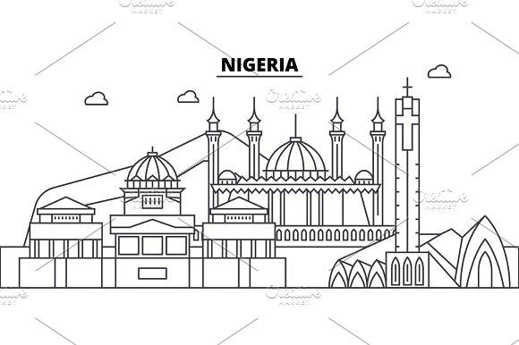 Nigeria » Polarview.net