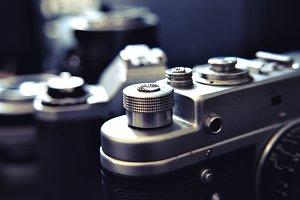 Vintage Cameras 3