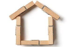 Home symbol model