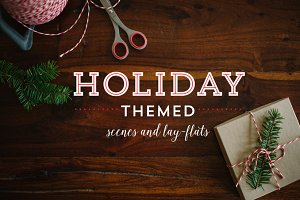 Holiday Details Photo Bundle