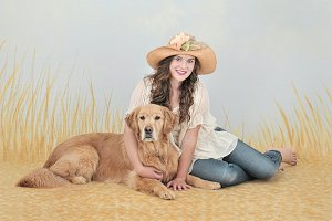 Golden Retriever ONE