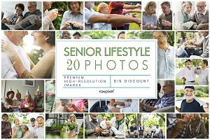 The Best Senior Lifestyle Bundle