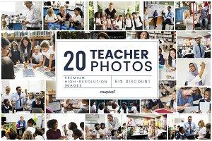 The Best Teacher Bundle