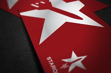 Star Rocket Corporate Identity