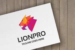 Lionpro Logo