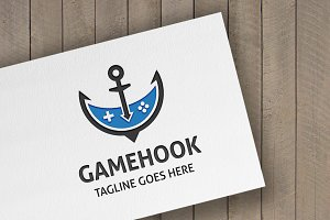 Game Hook Logo
