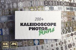 The Kaleidoscope Photo Bundle