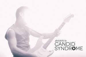 Candid Syndrome Keynote