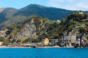 Monterosso village, Cinque Terre