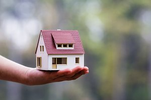 New house for you