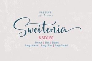 Sweitenia 6 Styles