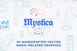 Mystica Magic Collection