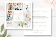 Wedding Photography Flyer Design