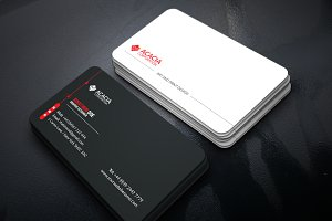 Onkom Business Card