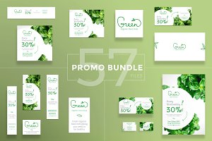 Promo Bundle | Green Shop