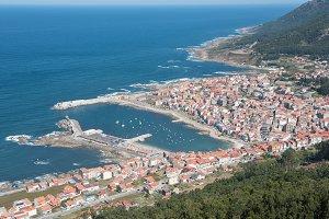 La Guardia, Galicia, Spain