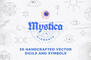 Mystica Elements Collection