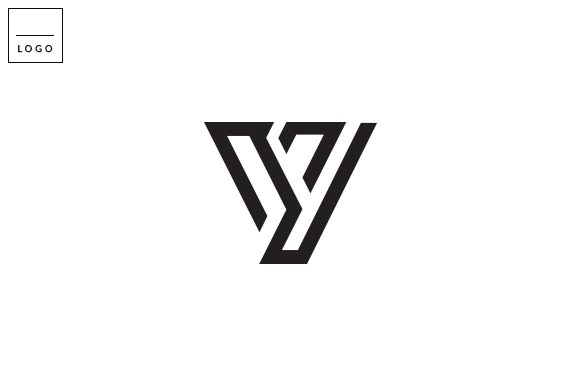 Letter Y Logo Logo Templates Creative Market