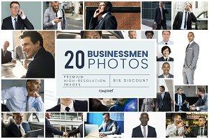 The Best Businessmen Bundle