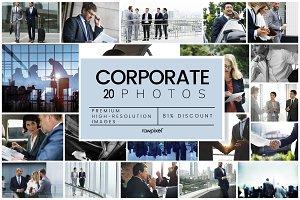 The Best Corporate Bundle
