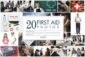 The Best First Aid Bundle