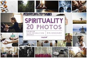 The Best Spirituality Bundle