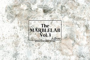 The Marble Lab Vol. 3
