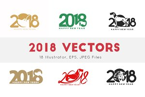 2018 Vector Design