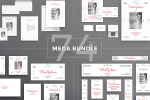 Mega Bundle | Street Fashion