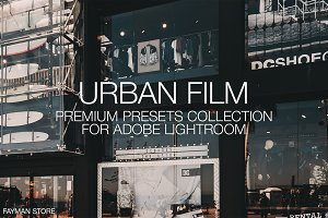 Premium presets collection for LR