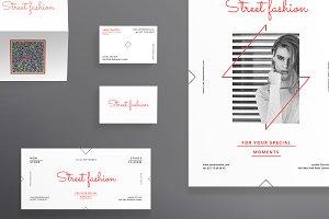 Print Pack | Street Fashion