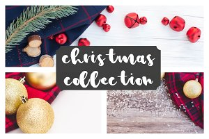 Christmas Collection -Holiday Bundle