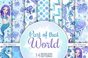 Part of that World Digital Paper 2