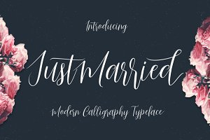 Just Married Script
