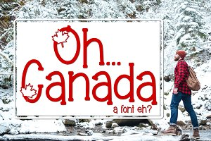 Oh Canada