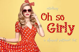 Oh So Girly