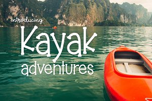 Kayak Adventures