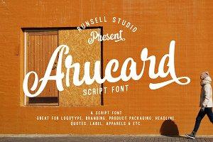 Arucard (30% OFF)