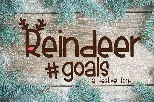 Reindeer Goals