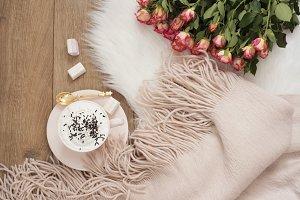 Cozy Winter Blogger Mornings